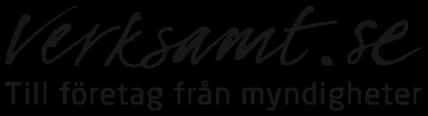 www.verksamt.se
